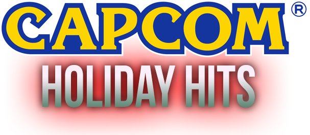 Capcom Holiday Hits